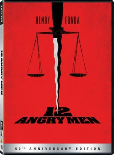 12 ANGRY MEN 50TH ANNIVERSARY EDITION BY FONDA,HENRY (DVD)