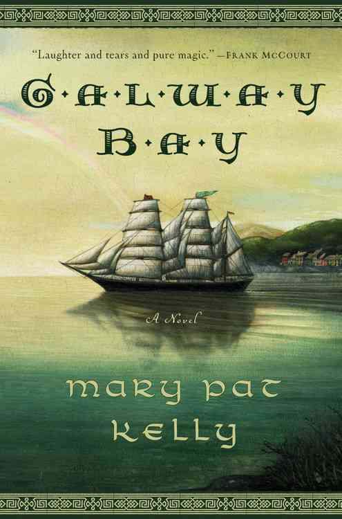 Galway Bay By Kelly, Mary Pat