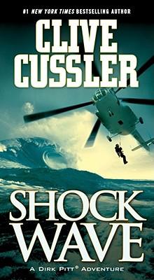 Shock Wave By Cussler, Clive